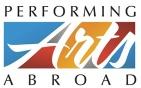 Preforming Arts logo